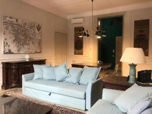 obrázek - The Suite, Le Stanze della Contessa in Santa Croce