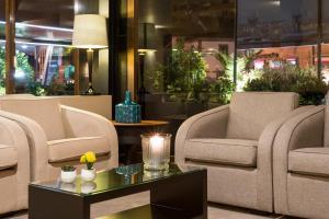 Hotel Dom Henrique - Downtown, Отели  Порту - big - 33