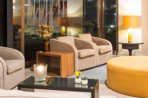 Hotel Dom Henrique - Downtown, Отели  Порту - big - 27