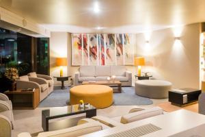 Hotel Dom Henrique - Downtown, Отели  Порту - big - 36