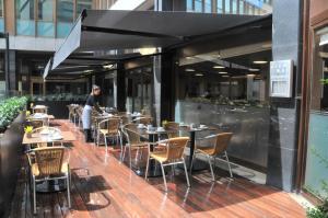 Hotel Dom Henrique - Downtown, Отели  Порту - big - 19