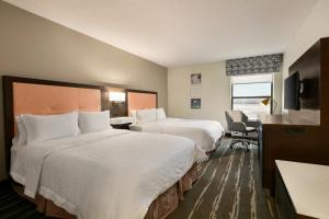 Hampton Inn Binghamton/Johnson City - Hotel - Binghamton