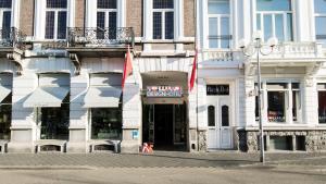 Hampshire - Designhotel Maastricht