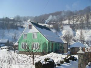 Гостевой дом Зеленый гай, Квасы