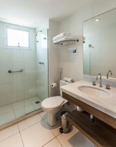 RioStay Residence - Riocentro, Апарт-отели  Рио-де-Жанейро - big - 4