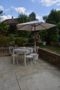 T1 Cottage avec terrasse
