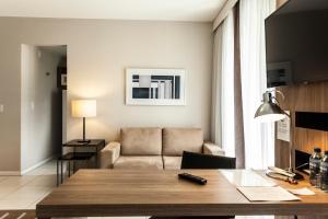 RioStay Residence - Riocentro, Апарт-отели  Рио-де-Жанейро - big - 19
