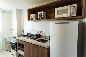 RioStay Residence - Riocentro, Апарт-отели  Рио-де-Жанейро - big - 5