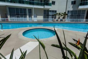 RioStay Residence - Riocentro, Апарт-отели  Рио-де-Жанейро - big - 22