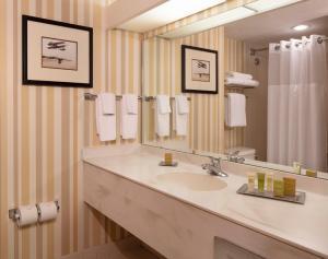 Hilton Daytona Beach Resort, Resorts  Daytona Beach - big - 2