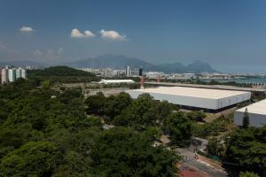 RioStay Residence - Riocentro, Апарт-отели  Рио-де-Жанейро - big - 24