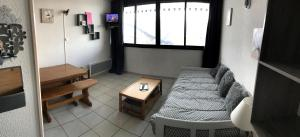 Résidence Armazan Le Pla d' Adet - Apartment - Saint-Lary Soulan