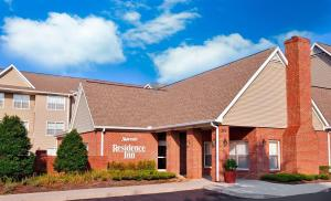 Residence Inn Knoxville Cedar Bluff - Hotel - Knoxville