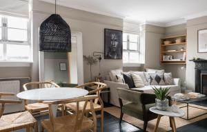 The Leicester Square Apartment - London