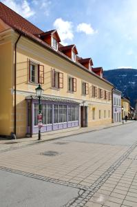 JUFA Hotel Oberwölz-Lachtal - لاختال