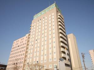 Auberges de jeunesse - Hotel Route-Inn Gifuhashima Ekimae
