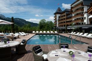 The Alpina Gstaad (22 of 38)