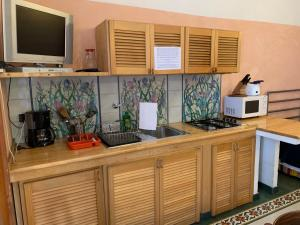 1 bedroom flat for 6 persons, Apartmány  Florencie - big - 14