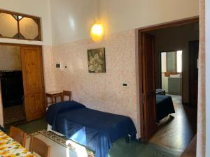 1 bedroom flat for 6 persons, Apartmány  Florencie - big - 16