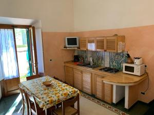 1 bedroom flat for 6 persons, Apartmány  Florencie - big - 17