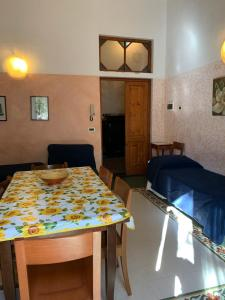 1 bedroom flat for 6 persons, Apartmány  Florencie - big - 20