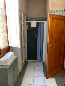 1 bedroom flat for 6 persons, Apartmány  Florencie - big - 22