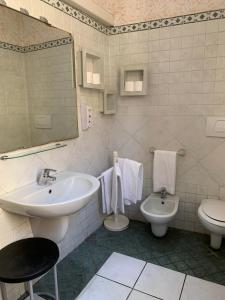 1 bedroom flat for 6 persons, Apartmány  Florencie - big - 23