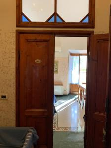 1 bedroom flat for 6 persons, Apartmány  Florencie - big - 25