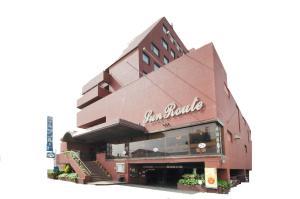 Auberges de jeunesse - Hotel Sunroute Matsuyama