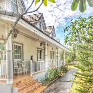Janrapat Resort - Ban Tha Phet Noi