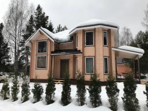 Гостевой дом 4 в Переславле - Vashki