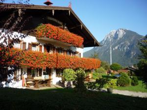Gästehaus Gerti - Oberndorf