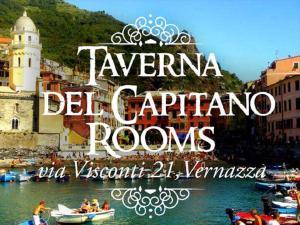 Taverna del Capitano Rooms - AbcAlberghi.com