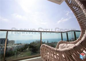 Konak Seaside Resort, Apartmanok  Alanya - big - 13