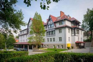 Лучшие отели Польши всё включено