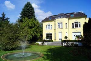 Hotel Villa Wittstock - Kehnert