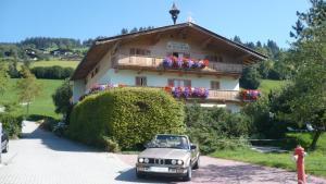 Hotel Garni Wieshof - Kirchberg in Tirol