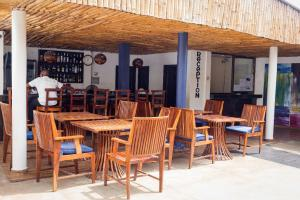 Hôtel Seaside, Hotels  Lomé - big - 29