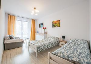 Accommodation in Goleniów