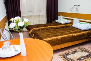 Hotel Televishka - Stanitsa Bakhtemir