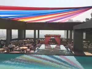 Grand Tamanna Hotel, Hotel  Pune - big - 34