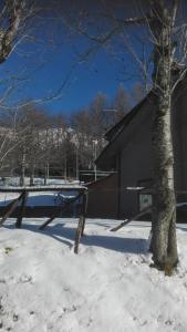 Accommodation in Abetone