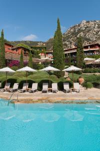 Hotel Il Pellicano (6 of 69)