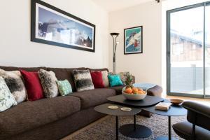 Chamois Apartment - Chamonix