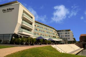 The Rilano Hotel Cleve City - Hau
