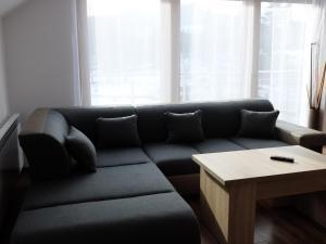 Apartamenty Zawoja