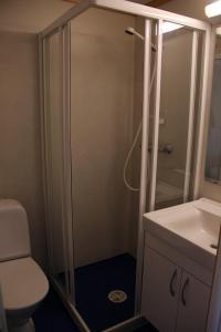 Ansgar Summerhotel, Hotels  Kristiansand - big - 87