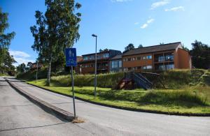 Ansgar Summerhotel, Hotels  Kristiansand - big - 95