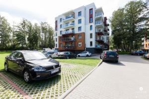 Jantar Apartamenty - Family Vacation Polanki