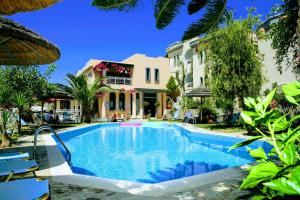 Hostels e Albergues - Aquarius Apartments
